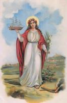 Santa Fermina (firmina)
