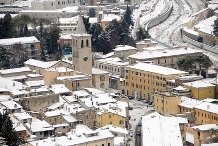 2012 Christmas In Umbria