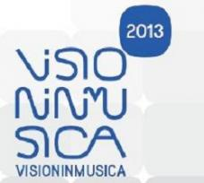 2013 Visioninmusica, 9th Edition
