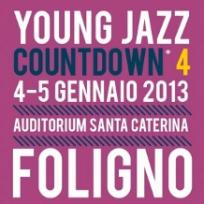Young Jazz Countdown*4, 2013