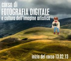 2013 Digital Photography And Culture Of The Artistc Image Course