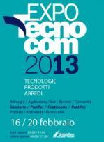 Expo Tecnocom 2013