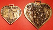 Maratona Internazionale Di San Valentino 2013, 3a Edizione