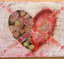 Solstizi Di Fragilità Sentimentali, Personale Di Alessandra Pierelli