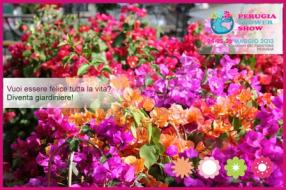 2013 Perugia Flower Show