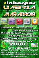 2013 Umbria Marathon Mtb, 6th Edition