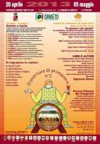 Orvieto Con Gusto - Ouverture Di Primavera 2013