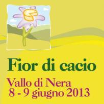 Fior Di Cacio 2013 - Profumi E Sapori D'umbria
