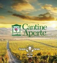 2013 Cantine Aperte (open Wineries) In Umbria