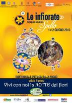 Infiorate Di Spello 2013