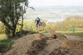 Downhill...what a passion!