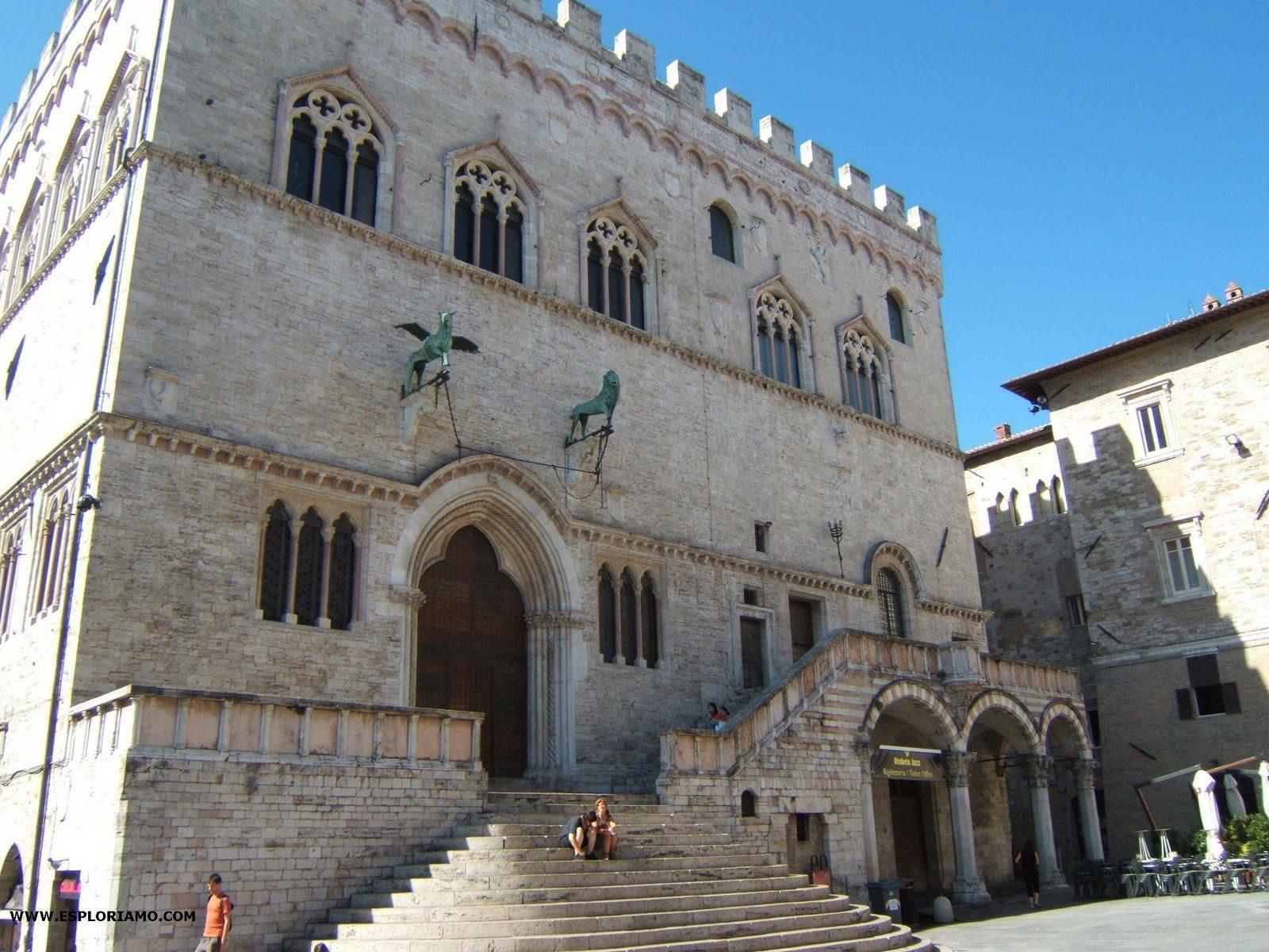 Hotel Priori Perugia Italy