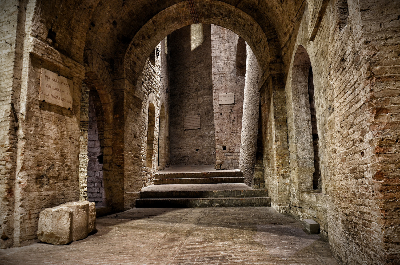 Perugia things to do bella umbria for Mobili perugia