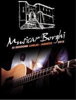 Musica Per I Borghi 2013