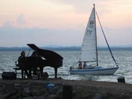 Music For Sunset 2013