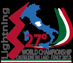 International Sailing Lightning Class Championship - Castiglione Del Lago (pg)