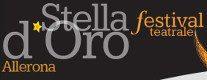 Stella D'oro - Festival Nazionale Di Teatro Amatoriale 2013