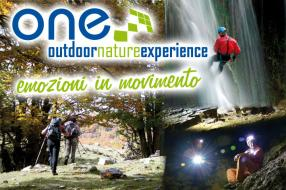 2013 One - Outdoor Nature Experience