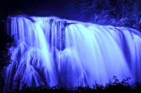 Marmore Falls Night Guided Tour