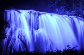 Cascata delle Marmore - Visita Guidata in Notturna