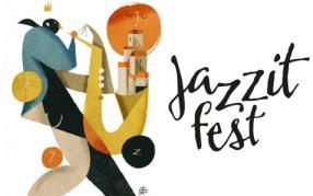 Jazzit Fest 2013
