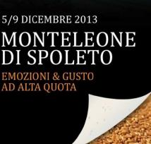 Mostra Mercato Del Farro Dop E Dei Prodotti Tipici Della Montagna 2013