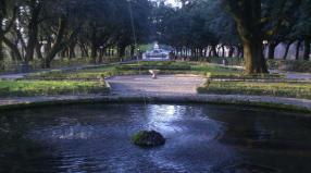Frontone Gardens