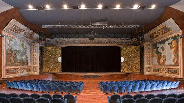 Teatro lyrick bella umbria