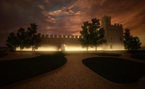 Il Castello Di Ramazzano