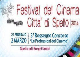 Festival Del Cinema Città Di Spello 2014