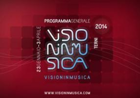 Visioninmusica 2014