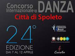 Settimana Internazionale Della Danza 2014