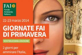 Giornata Fai Di Primavera In Umbria 2014