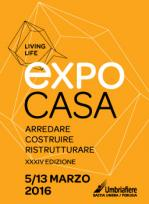 Scopri Expo Casa 2016