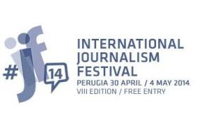 2014 International Journalism Festival