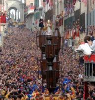 Festa Dei Ceri 2014