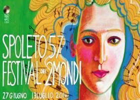 Spoleto 57- Festival Dei 2mondi