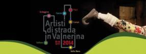 Valnerina Itinerarte 2014