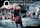 Foligno_Giostra della Quintana 2017