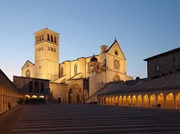 Gubbio and Assisi