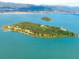 Lago Trasimeno e Isola Maggiore