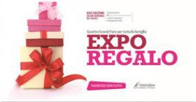 Expo Regalo 2015