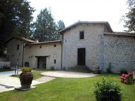 Convento Di Acqua Premula