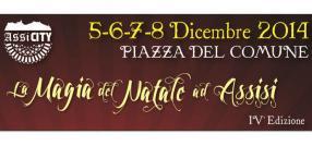 La Magia Del Natale Ad Assisi