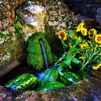 Trascorri il weekend del 1° Maggio al Convento di Acqua Premula
