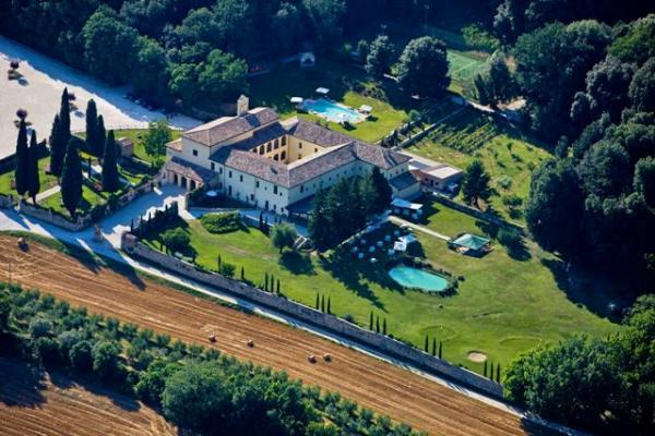 Emejing Hotel Le Terrazze Assisi Pictures - Idee Arredamento Casa ...