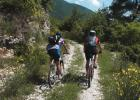 Biking In Umbria