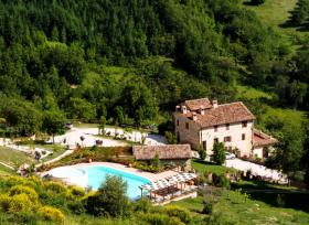 Bed And Breakfast In Umbria