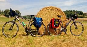 Biking In Umbria: Tracks And Tips