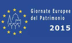 Giornate Europee Del Patrimonio 2015
